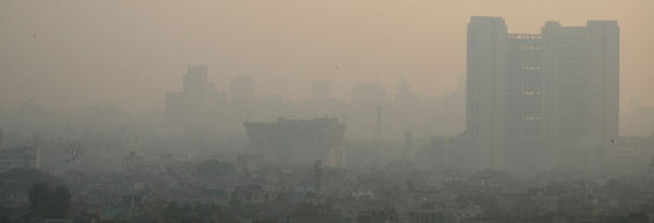 What We Can Do About Air Pollution