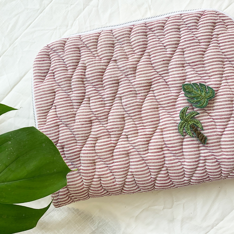 Palmy laptop sleeve
