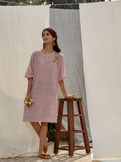 The Wild Wefts organic cotton dress
