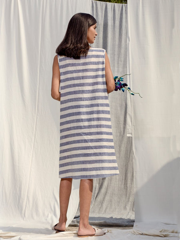 Warp It Up organic cotton dress