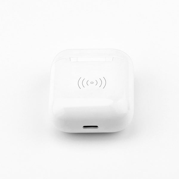 Replacement Wireless Charging Case for Apple Airpods