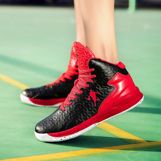 715e1e5daa5 Men s Cushioning Basketball Sneakers Sports Shoes – Parallax Warehouse