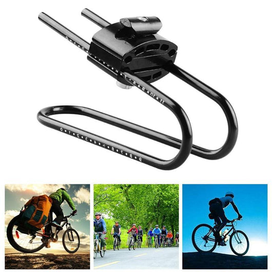 9613befacf5 Attachable Affordable Rear Suspension Shock Absorber for Bicycle/Mountain  Bike