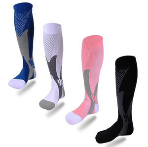 Compression Socks for Recovery & Fatigue Prevention