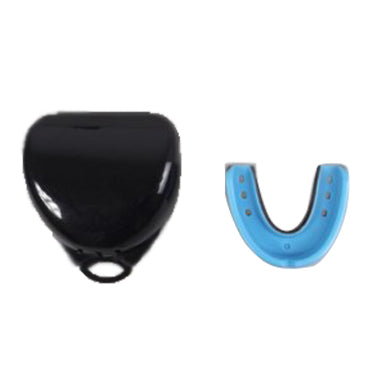 Mouth Guard with Carrying Case