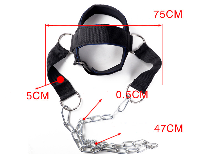 Neck Trainer Plus (Free Shipping)