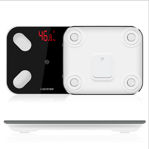 Bluetooth Enabled Body Fat Scale