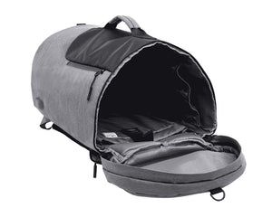 Large-capacity Waterproof Cylinder Gym Bag