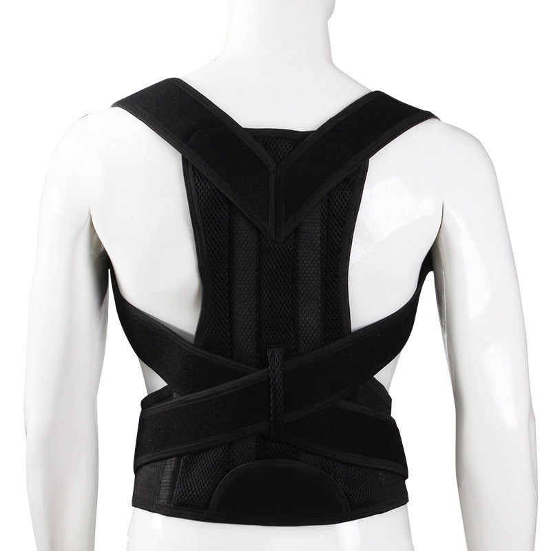 Premium Posture Corrector / Adjustable Back Trainer