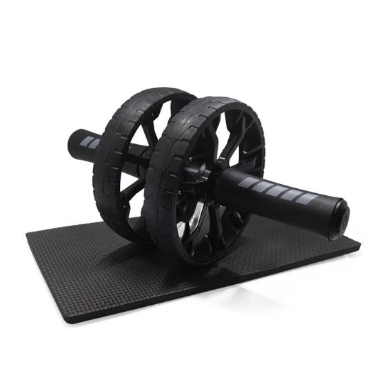 Double Wheel Abdominal Wheel (FREE SHIPPING)