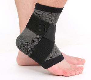 Jiu Jitsu Ankle Support (FREE SHIPPING)