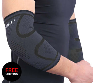 Jiu Jitsu Elbow Sleeve (FREE SHIPPING)