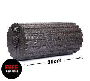 Vibrating Foam Roller (FREE SHIPPING)
