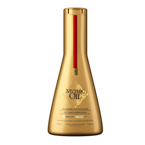 CONDITIONNEUR MYTHIC OIL CHEVEUX ÉPAIS 200 ML L'ORÉAL PRO