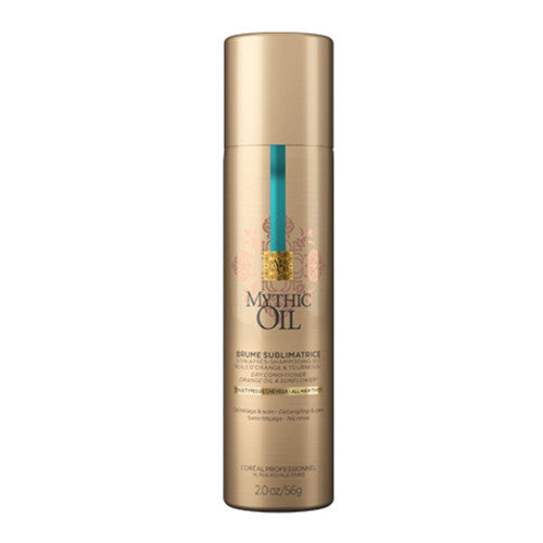 BRUME SUBLIMATRICE MYTHIC OIL 90 ML L'ORÉAL PRO