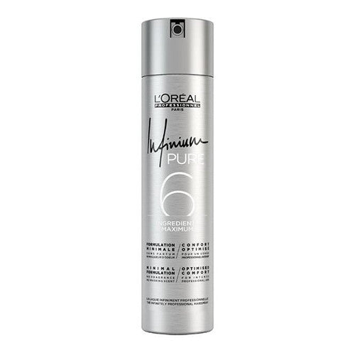 INFINIUM PURE EXTRA STRONG 500 ML L'ORÉAL PRO
