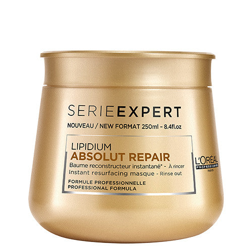 MASQUE ABSOLUT REPAIR LIPIDIUM 250 ML L'ORÉAL PRO