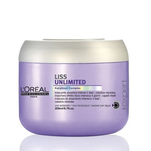 MASQUE LISS UNLIMITED L'ORÉAL PRO