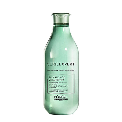 SHAMPOOING VOLUMETRY 300 ML L'ORÉAL PRO