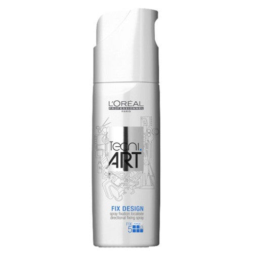 TECNI ART FIX DESIGN SPRAY L'ORÉAL PRO