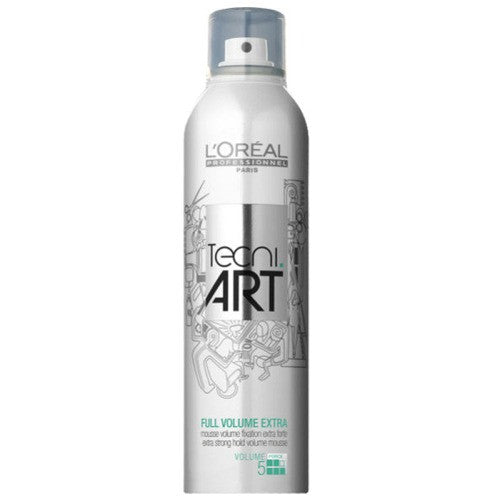 TECNI ART MOUSSE FULL VOLUME EXTRA L'ORÉAL PRO