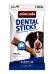 Animonda Dental Sticks M 7 kpl (-25%)