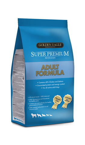 Golden Eagle Super Premium Adult 6 kg (ALE)