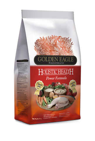 Golden Eagle Holistic Power 12 kg (tilaustuote)