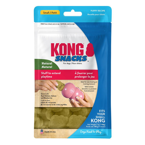 Kong Snacks S Puppy