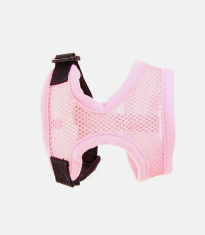 Ergonomiset Valjaat, Light Pink (ALE)