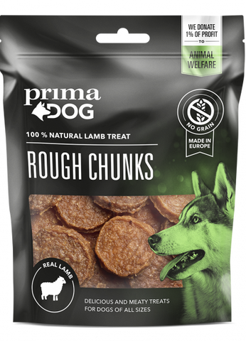 PD Rough Chunks Lammas 90 g (-43%)