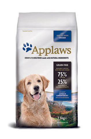 Applaws Koira Kana Light 7,5 kg