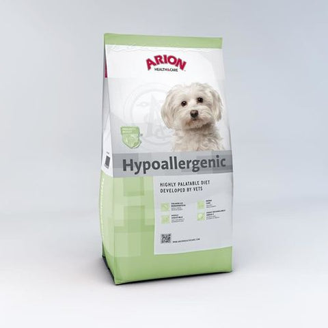 Arion Health&Care Hypoallergenic Small 3 kg