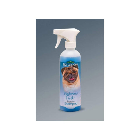 Bio-Groom Waterless Bath Kuivashampoo 473 ml
