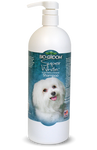 Bio-Groom Super White Shampoo 945 ml