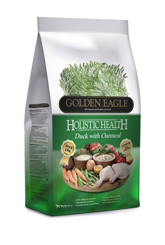 Golden Eagle Holistic Duck 6 kg (tilaustuote)