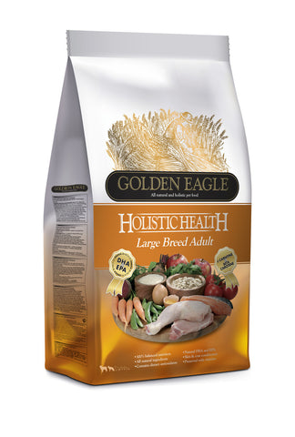 Golden Eagle Holistic Large Breed Adult 6 kg
