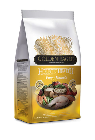Golden Eagle Holistic Puppy 6 kg (ale)