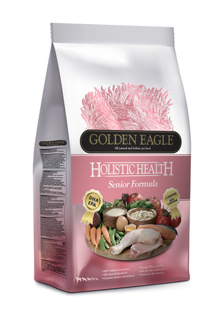 Golden Eagle Holistic Senior 6 kg (ale)