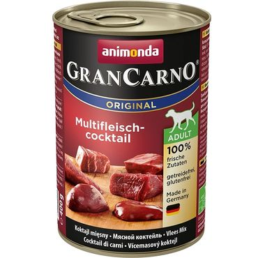 Animonda GranCarno Monilihacocktail 400 g (-28%)