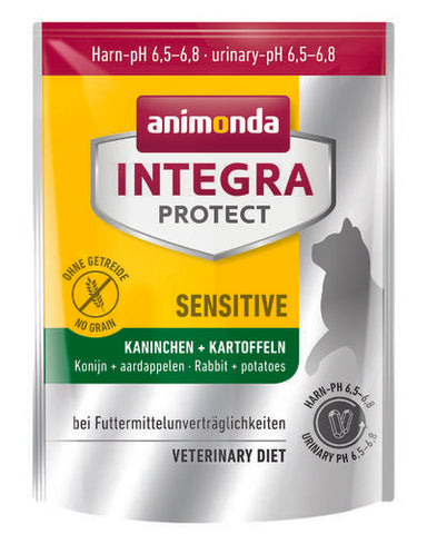 Animonda Integra Sensitive Kani & Peruna 300 g