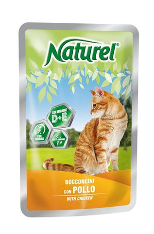 Naturel Cat Kana 100 g (-50%)