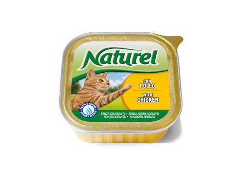 Naturel Cat Kana Vuoka 100 g (-50%)