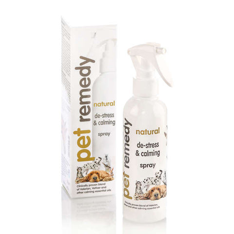 Pet Remedy Spray 200 ml (-26%)