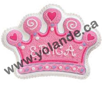 Couronne de princesse - Divers - 2105-1015