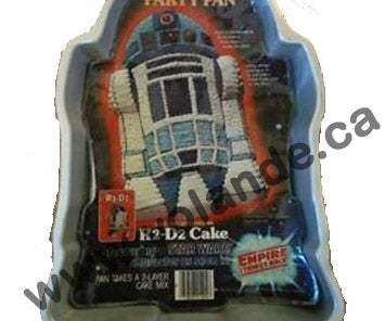 R2D2 - Personnage - 2105-1294