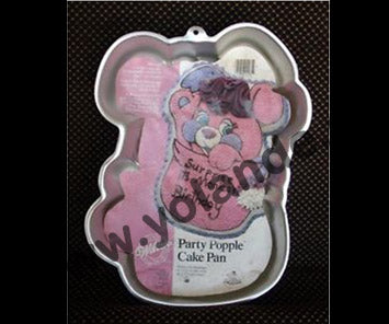 Party Pobble - Personnage - 2105-2056