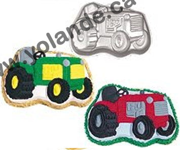 Tracteur - Transport - 2105-2063