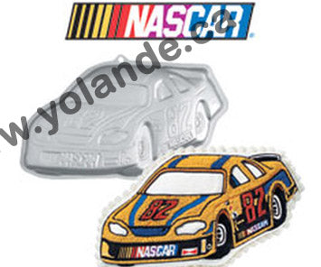Auto course Nascar - Transport - 2105-2500