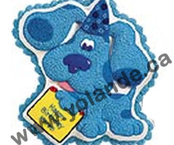 Blue Clue - Personnage - 2105-3060